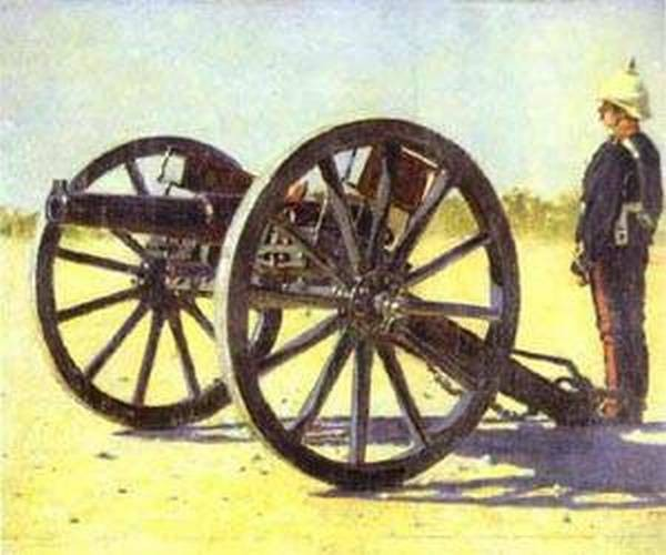 Cannon 1882 xx the russian museum st petersburg russia
